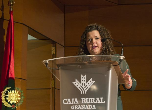 Cofradía Borriquilla Granada: PRESENTACIÓN DEL CARTEL 2018